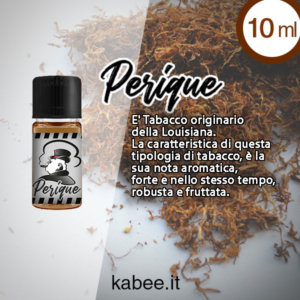 Tobacco Extract Special Perique