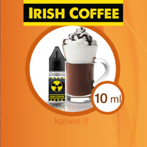 Aroma liquido Irish Coffee formato 10 ml
