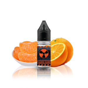 Aroma liquido Orange Candy formato 10 ml