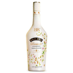 Baileys Almond Milk - 70 cl