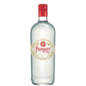 Rhum Pampero Blanco - 70 cl